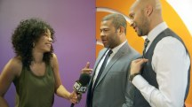 Key and Peele Talk 'Keanu' and Dynamic Duos