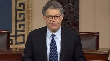 Watch Minnesota Sen. Franken Praise 'Icon' Prince, in Senate