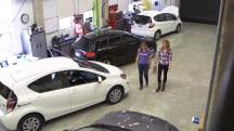 Car Sharing Service 'Getaround' is Driving a Transportation Revolution