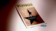 'Hamilton' Brings the Show to New York Public School Students