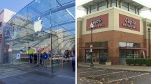 Apple, Chipotle report quarterly losses