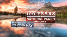 TODAY launches '100 Years of National Parks' series