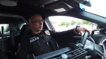 Police Body-Cameras Document Daily Routine
