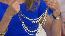 Jewelry with a purpose: KLG, Hoda share their Favorite Things