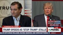 Report: Cruz-Friendly Delegates Waver