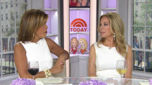 It's National Teacher Appreciation Day! KLG, Hoda toast their favorites
