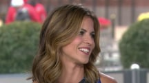 Congrats Natalie Morales! TODAY celebrates West Coast move, new roles