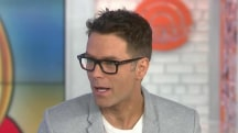 Country radio host Bobby Bones reveals how he got his name