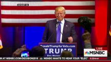 Trump's $1 million lie
