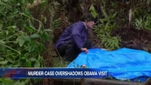 Japanese PM Scolds President Obama Over 'Despicable' Okinawa Murder