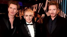 Go inside Duran Duran's new tour - and see how they're pushing boundaries