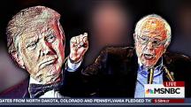 Game On? Trump vs. Sanders