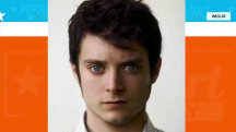 Daniel Radcliffe and Elijah Wood look alike, and this GIF proves it