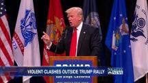 Donald Trump Rails Against Federal Judge Involved in Trump University Lawsuit