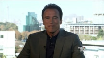 Full Interview: Schwarzenegger on Trump, the Republican Party and 2016