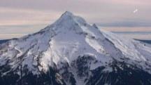 Quake Swarm Rattles Mt. Hood
