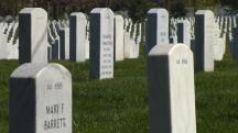 WWII Women Pilots Excluded from Arlington National Cemetery