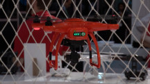 New Orleans Event Showcases Emerging Drone Technology
