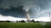 Live from a Tornado: How Storm-Chasing Tech Has Evolved