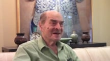 Inventor of Heimlich Maneuver, 96, Uses Technique for First Time