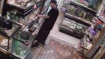 Man Stuffs Stolen Snake in Pants
