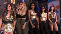 How Fifth Harmony conquered the pop charts.