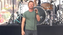 Dierks Bentley performs 'Somewhere on a Beach' live on TODAY