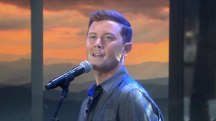Scotty McCreery performs 'See You Tonight' on TODAY