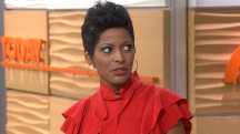 Tamron Hall: I didn't like Madonna's performance of 'Purple Rain'