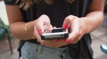 Teens feel addicted to mobile devices and social media, new survey says