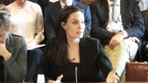 Angelina Jolie joins London School of Economics as visiting professor