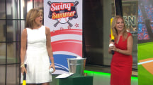 KLG and Hoda take a swing at a pop culture quiz