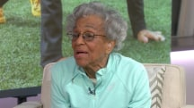 100-year-old Ida Keeling: How I set a running record