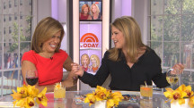 Jenna Bush Hager: Mila keeps saying inappropriate words like…