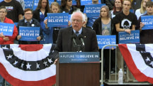 Analyst Mike Murphy: Bernie Sanders can make Hillary Clinton's life 'hell'