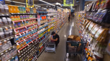 Whole Foods' new, cheaper chain opening its doors