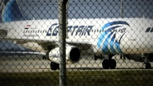 White House reacts to EgyptAir MS804 disappearance