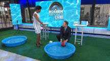 Rossen Reports live: How to stay safe in the water this summer