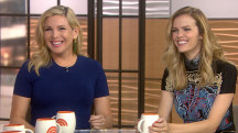 June Diane Raphael of 'Grace and Frankie': 'Most actors are tiny'