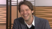 Ike Barinholtz: 'Neighbors 2' is 'full of dumb people'