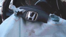 Takata Ordered to Recall Up to 40 Million More Airbags