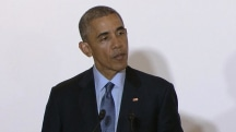 Obama: Hiroshima Visit Will Honor All WWII Victims