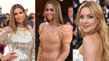 Met Gala: Beyoncé, Kim Kardashian, more - see the buzziest looks