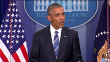 Obama: SCOTUS Immigration Decision 'Is Frustrating'