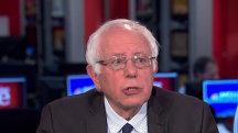 Sanders: I will vote for Hillary in November