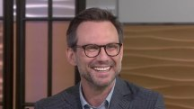 Christian Slater on 'Mr. Robot,' 'Archer' and his favorite film he's made
