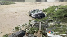 At Least 20 Dead in Historic West Virginia Flooding