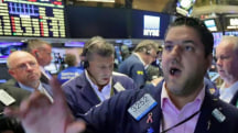Wall Street woes: 'Brexit' rattles trading-floor nerves
