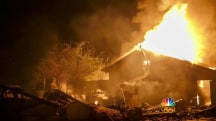 Deadly California Wildfire Engulfs More Than 35,000 Acres