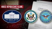 House Republicans Release Long-Awaited Benghazi Report